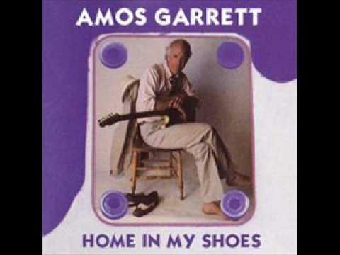 Amos Garrett - Sleepwalk