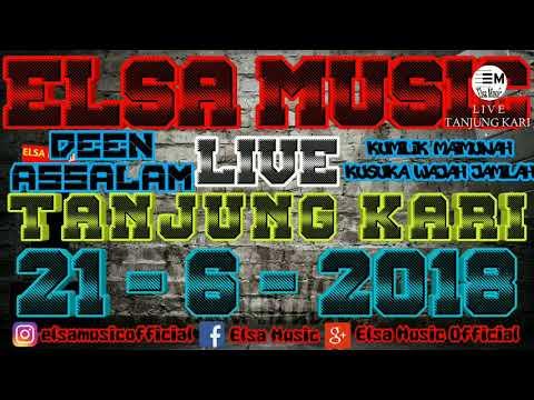 DEEN ASSALAM ELSA MUSIC LIVE TANJUNG KARI (1)