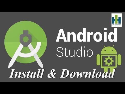 How To Download And Install Android Studio Step By Step