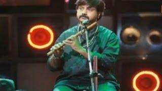 Raag Hans Dhawani   Moods Of Krishna (Indian Classical Instrumental) By Ajay Prasanna