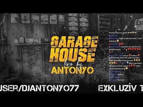ANTONYO GARAGE LIVE - 2020.01.08