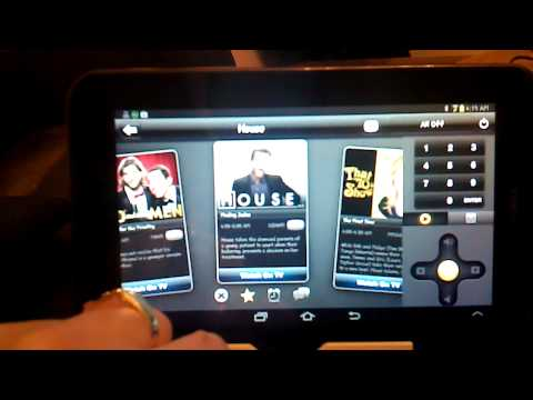Rooted Samsung Galaxy Tab 2 running Jellybean