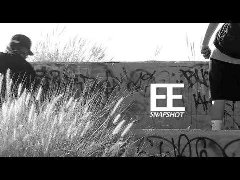 Josh Sierra Skates Secret DIY Spot