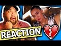 Mark Ronson Ft. Miley Cyrus   Nothing Breaks Like A Heart (Official Video) REACTION