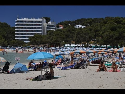 Menorca in the Balearic Islands Spain HD