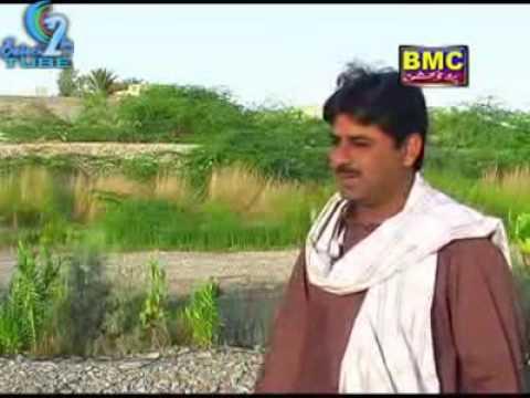 Baloch2day.com --- Jinekah Man Sehli ( Asghar Adina )