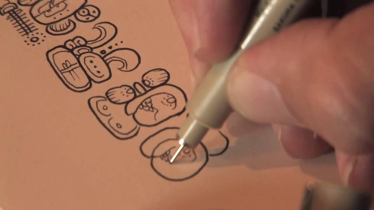 Mayan essay