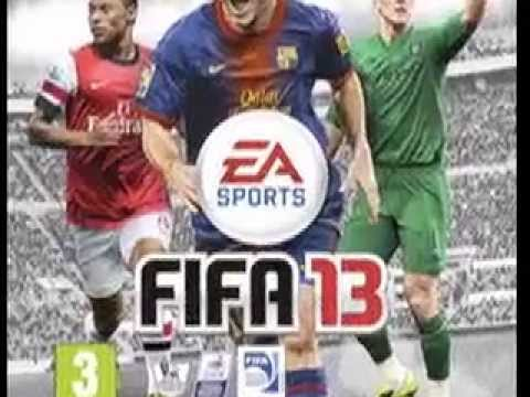 fifa 13 review (short review) (mario balotelli vs joey barton)