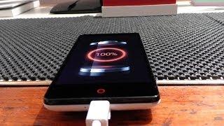 Обзор ZTE Nubia Z5 mini - полный обзор производительного китайского смартфона - DroidDevice.ru