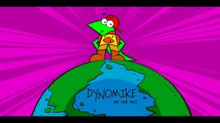 Dynomike - Our Pledge (Children's Music/Kid's Sing-A-Long)