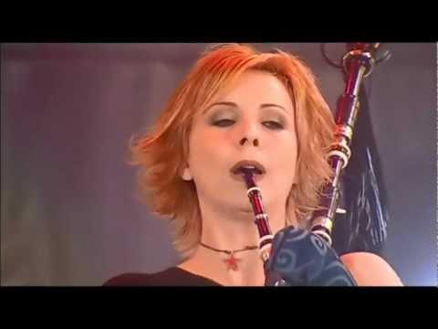 Susana Seivane - Gaitera Celta