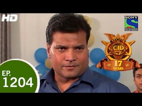 Cid - सी ई डी - Khooni Chasma - Episode 1204 - 15th March 2015 video