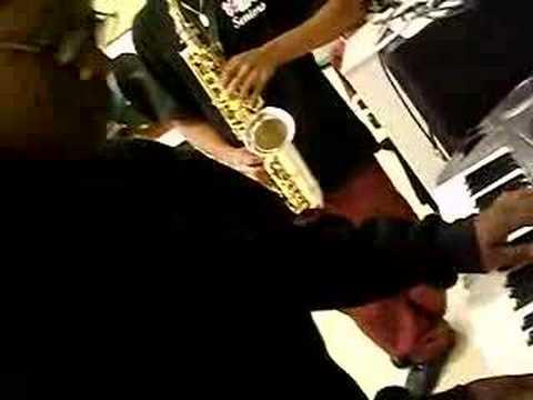 Two of Warwick High School's Best Jazz Musicians