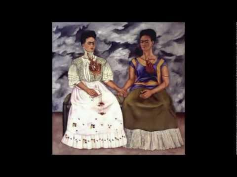Pinturas Frida Khalo  & México  HD