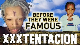 XXXTENTACION | Before They Were Famous | UPDATED Biography