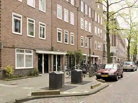 Crynssenstraat 64 III, 1058 XZ Amsterdam