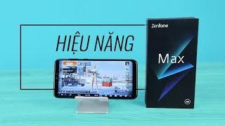 Giải mã Snapdragon 632! - Zenfone Max M2