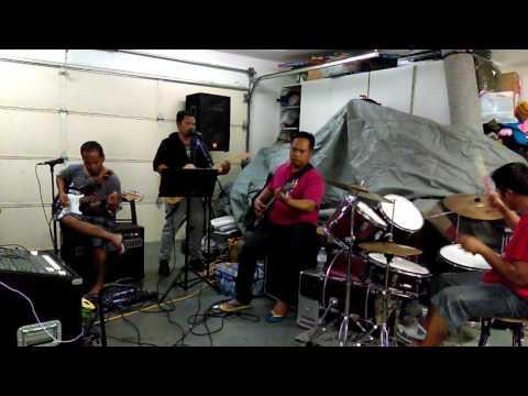Boomerang - kisah seorang pramuria - cover by cakrawala band