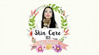 Recommended Exfoliating Toners | Skin Care 101