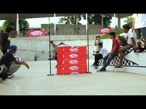 Vans Go Skateboarding Day 2012 Official Video
