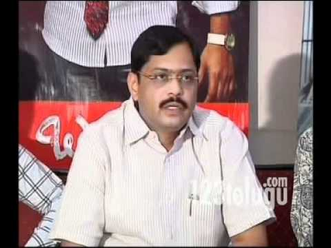 Babloo Press Meet -123telugu- Babloo video