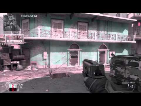 (Slums) One In The Chamber - Black Ops 2