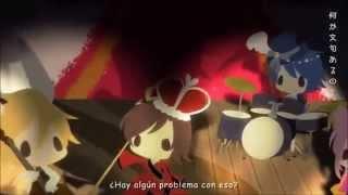 【Vocaloid 4】Alice in Musicland【Español】