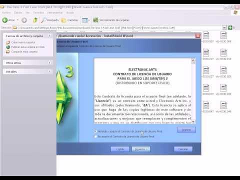 Descargar e Instalar Los Sims 3 Quemando Rueda (Fast Lane Stuff)