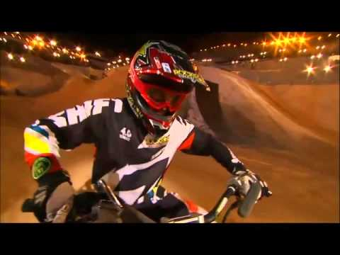 Red Bull X Fighters 2015 Athens Highlights