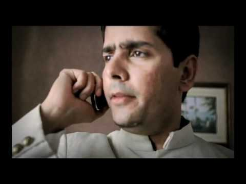 DLF IPL - 4 2011 Advertisement Set Max Funny ...