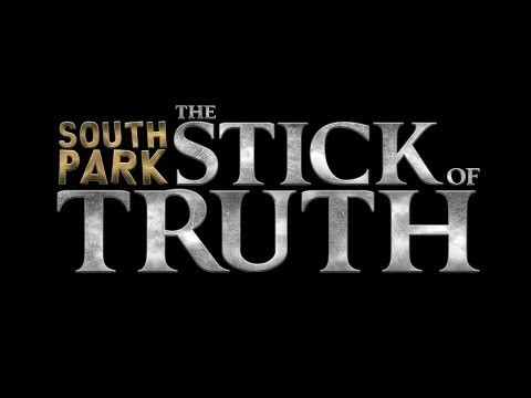 "Let's play South Park: The Stick of Thruth ""Episode 10"""