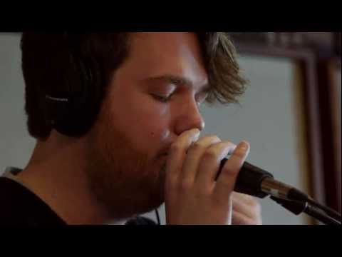 Chad Valley - Up and Down (Live on KEXP)