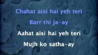 download lagu Jal - Aadat gratis