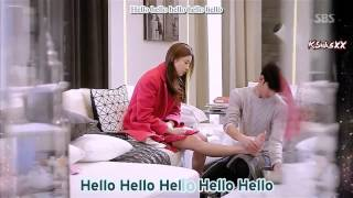 Hyorin - Goodbye (안녕) [Karaoke Subs + Instrumental + Eng]