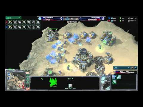 WCS S1 Final Round4 B 1080 TGtunes2013 06 19 Mvp vs INnoVation