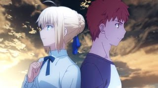 [AMV] Fate Stay Night UBW - Bleeding Out