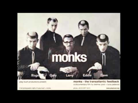 Monks - I Hate You