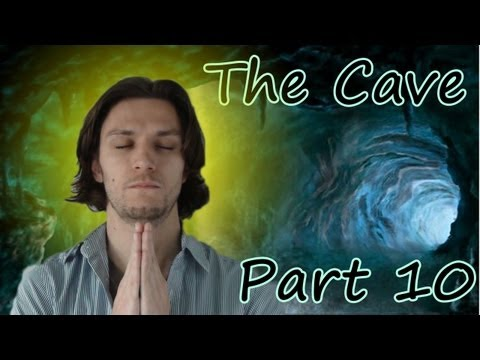 Trials of Zen-ness - The Cave  - Part 10