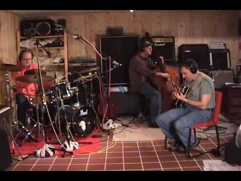 King Crimson - I Talk To The Wind, performed by the Jake Reichbart Trio