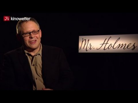 Interview Bill Condon MR. HOLMES