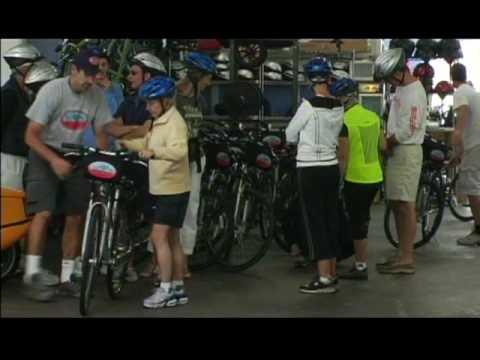 Bike Rentals Blazing Saddles 4