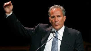 Peter Schiff 2013 - Speech at MoneyShow 2013, Las Vegas