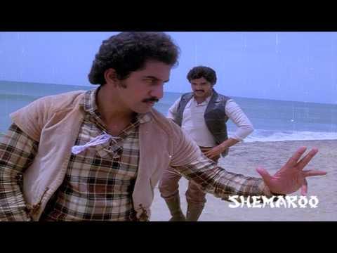 Eduruleni Monagallu Movie - Part 2 - Suman, Bhanu Priya