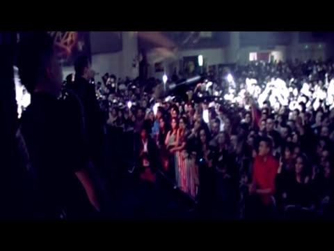 Los Inquietos Del Norte - Vamos A Darle Con Todo (Live)