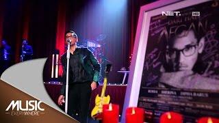 Afgan & The Gandarianz - Knock Me Out - Music Everywhere