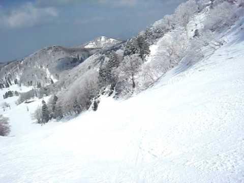 2009/04/05 蔵王温泉スキー場 5