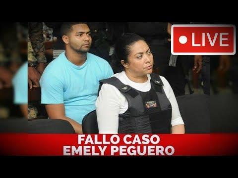 Noticias SIN: Fallo caso Emely Peguero - 07/11/2018