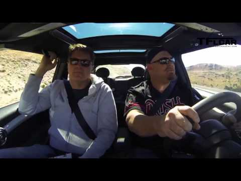 2015 MINI Cooper S Rocky Mountain Review- Up 11,991 Feet to Loveland Pass