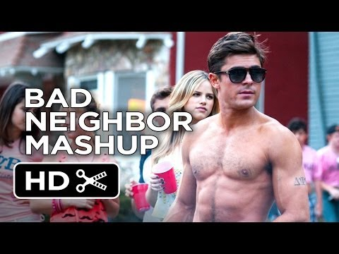 There Goes the Neighborhood (2014)  Bad Movie Mashup HD Esggc.com
