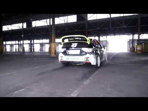 Ken Block,. Best Drifter In The World !!!! video